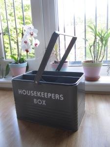 Housekeepers Box
