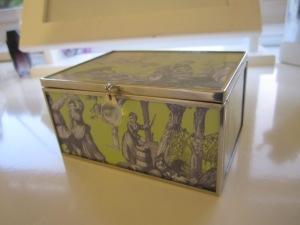 Accessorises Box
